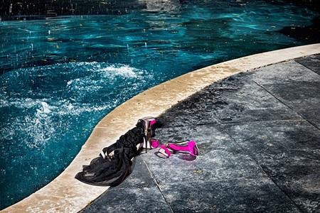 splash and heels by david drebin