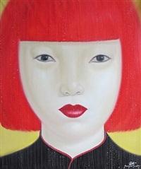 beauty of asia ii by khamsin ouaichai
