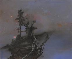 island by darren waterston