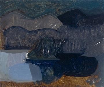 landscape i by susannah phillips