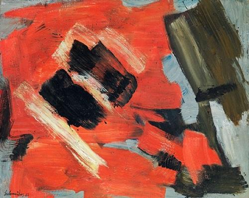 composition 50g by gérard ernest schneider