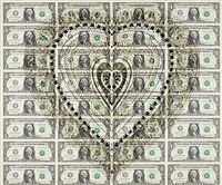 untitled (heart) by scott campbell