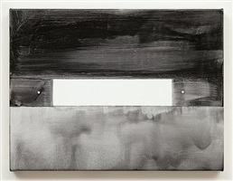 untitled (black) by robert holyhead
