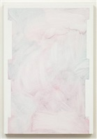 untitled (large pale) by robert holyhead