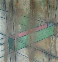 small beam by ronald davis