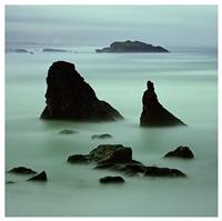 fullmoon@oregon coast by darren almond