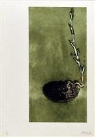 la petite pomme de terre by miquel barceló