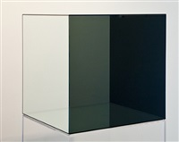 cube prototype by larry bell