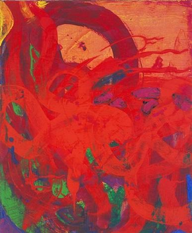 the five, the seven (the art of war) by bill jensen