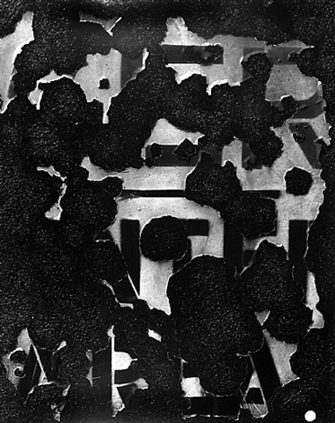 new york 6 by aaron siskind