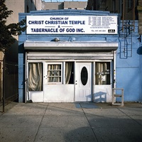 church of christ christian temple – a tabernacle of god, inc. brooklyn by charles johnstone