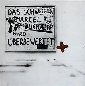 works on paper. von beuys bis warhol by joseph beuys