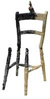chair by hanaa malallah