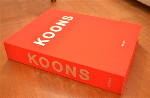 koons - the post pop superstar by jeff koons