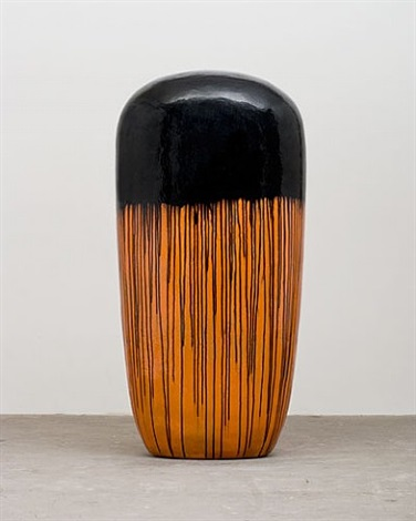untitled (09-02-08) by jun kaneko