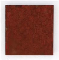 brick (dark) red by peter tollens