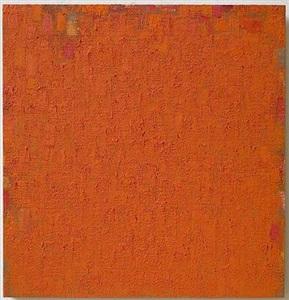 orange-red-orange by peter tollens