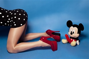 minnie is my bitch by philippe shangti