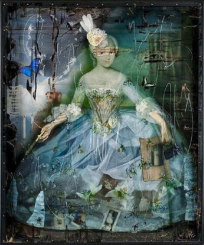 memories through time by ingrid dee magidson