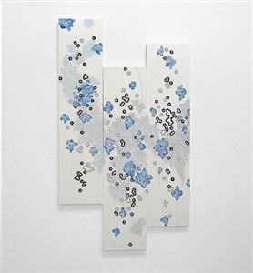 connection-blossom e-1,2,3 by seiko tachibana