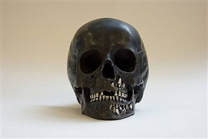 fate of man by damien hirst
