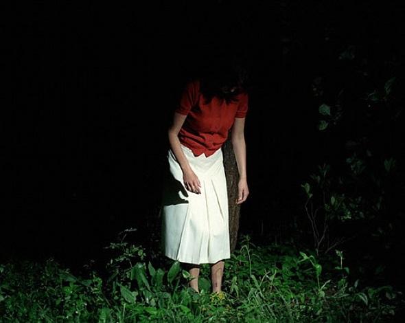 untitled #2 by astrid kruse jensen