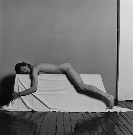 bill joulis by robert mapplethorpe
