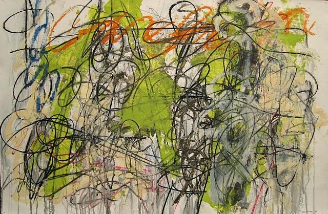 untitled by michael goldberg