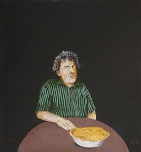 rabbit pie by adam birtwistle