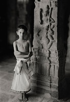 kanchipuram #647, tamilnadu, india by kenro izu