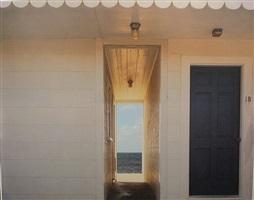 doorway to the sea by joel meyerowitz