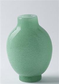 vaso a bollicine by carlo scarpa