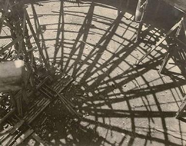 untitled (shadow) by agustin jimenez