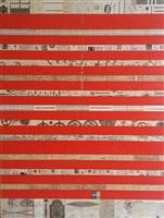 docutone series/red (#chg2) by mitch jones