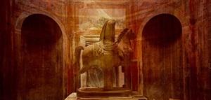 theatre of invention in rome ii by carlo gavazzeni ricordi