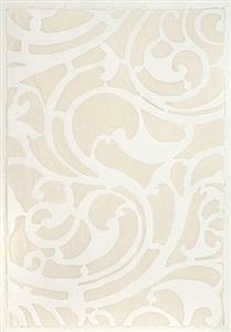 white serpentine by teresa cole