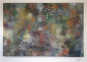autumn colors by daru jung hyang kim