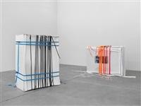 exhibition view by matias faldbakken