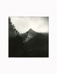 untitled (mountain) by trisha donnelly