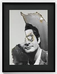 self portrait you+me (briali) by douglas gordon