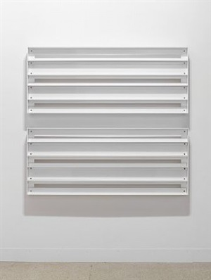 reduced rejection by liam gillick