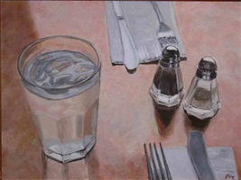 san francisco dinner by eve plumb