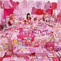 jiwoo and her pink things by yoon jeongmee