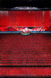 pyongyang iv by andreas gursky