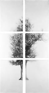 vegetable (tree) by e.e. smith