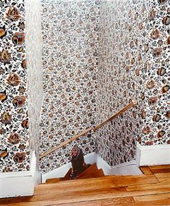 untitled interior (lion) by sarah malakoff