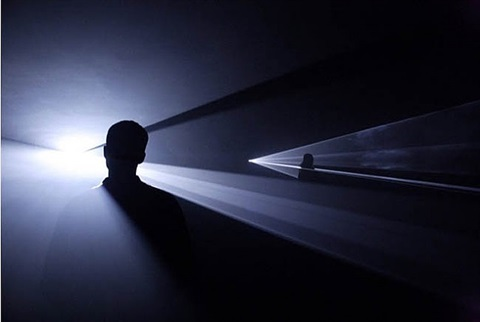 you and i, horizontal (iii) by anthony mccall
