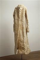 dress by silvia hatzl