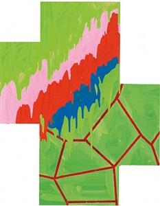 mary heilmann another green world munich by mary heilmann