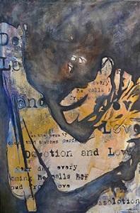 devotion and love by darren le gallo